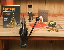 #7810281 Lyman Crusher II Master Reloading Kit