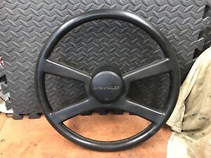 Chevrolet-Steering-Wheel-Pickup-1500-Suburban-84-85-86-87-88-89-90-91-92-93
