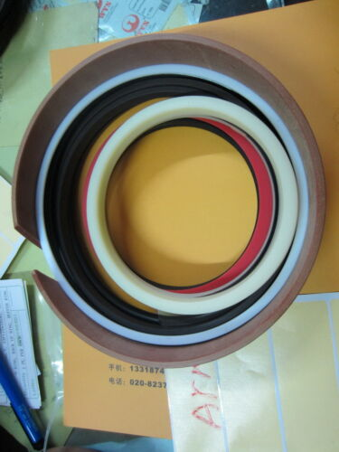 1697826 169-7826 Boom Cylinder Seal Kit Fits Cat Caterpillar 307B,FREE SHIPPING