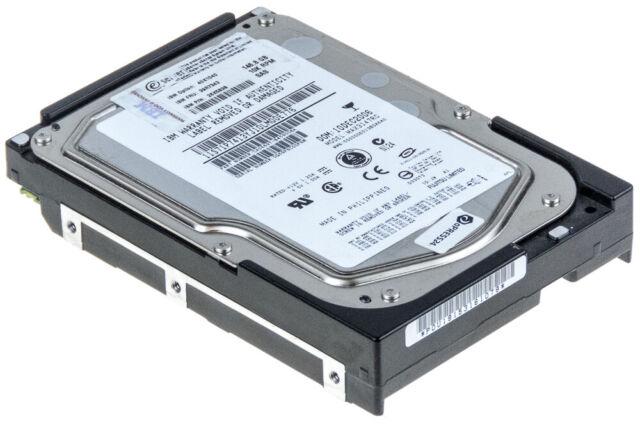 """IBM Max3147rc 146,8 Gb 10k SAS 3.5"""" 39r7342 26k5838 HDD"""