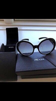 18d9dec7b5fd Prada Solbriller