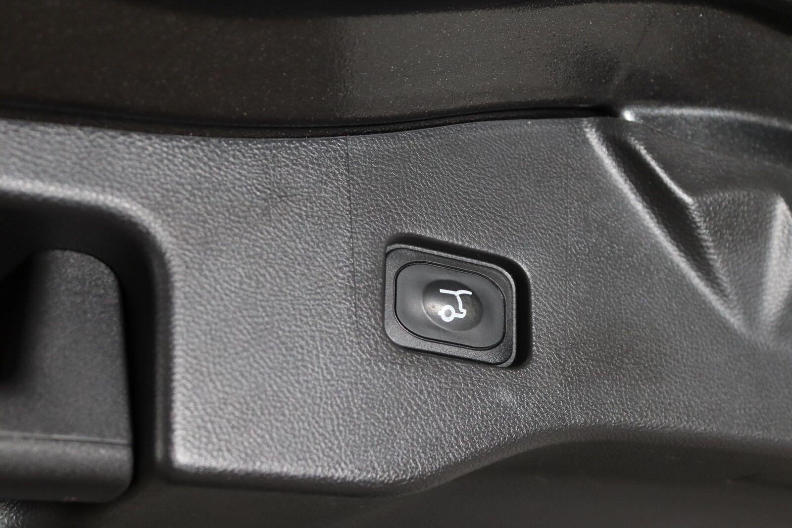 Ford Mondeo 1,5 EcoBoost Titanium stc. aut. - billede 9