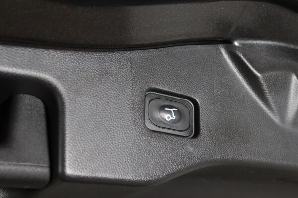 Ford Mondeo 1,5 EcoBoost Titanium stc. aut. billede 9
