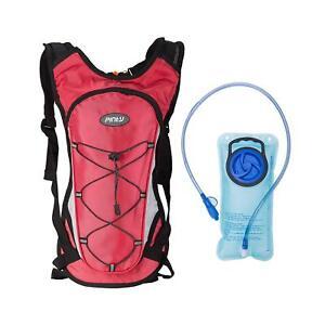 2L Litre Hydration Bladder Pack //Water Bag Reservoir Fits Camelbak