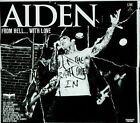 From Hell... With Love [Digipak] by Aiden (CD, Mar-2010, 2 Discs, Victory Records (USA))