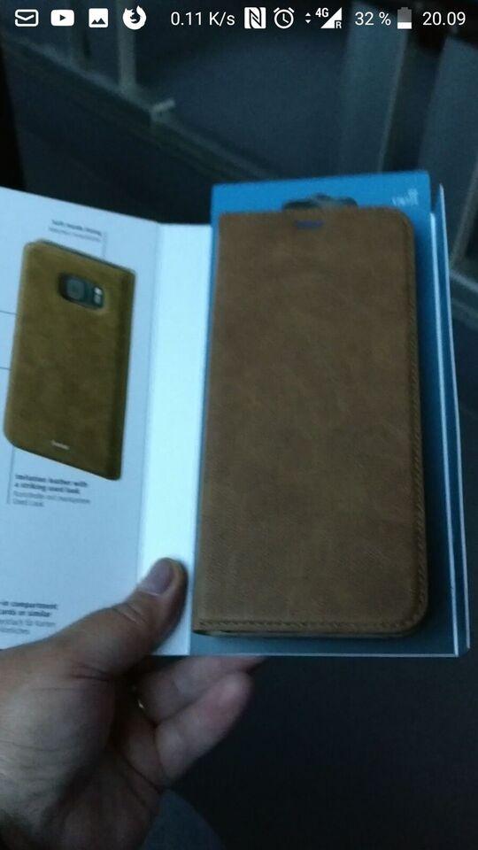 Cover, t. Samsung, SAMSUNG GALAXY S 8 +
