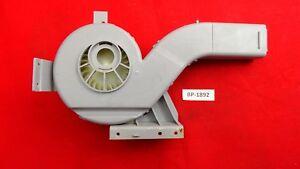 LibéRal Original Beko Dsn 6634 Fx Ventilateur Moteur 171946 1719 640100-afficher Le Titre D'origine