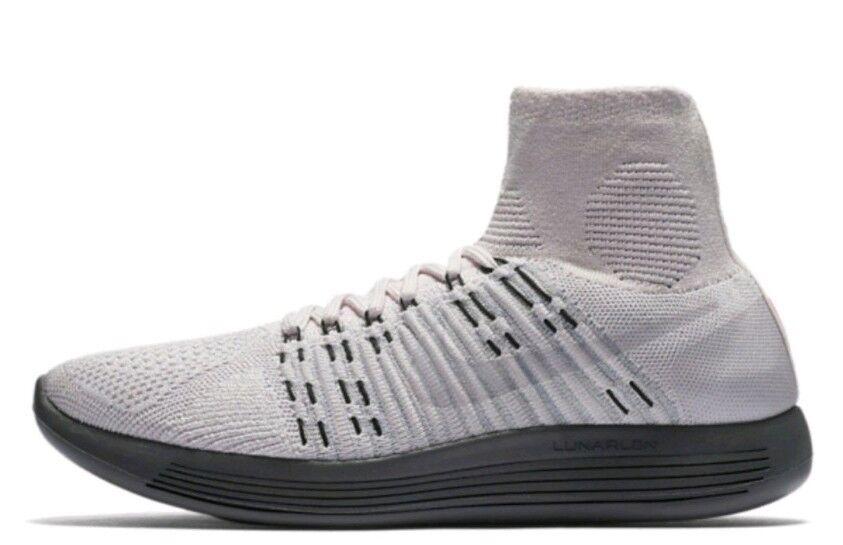 Nike Nikelab Nikelab Nikelab Lunarepic High Flyknit Running schuhe Uk 6 Bnib 831112 600 Rosa    Kostengünstig  ebd710