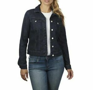 SALE-NEW-Jessica-Simpson-Womens-denim-jacket-VARIETY-OF-SIZE-AND-COLOR