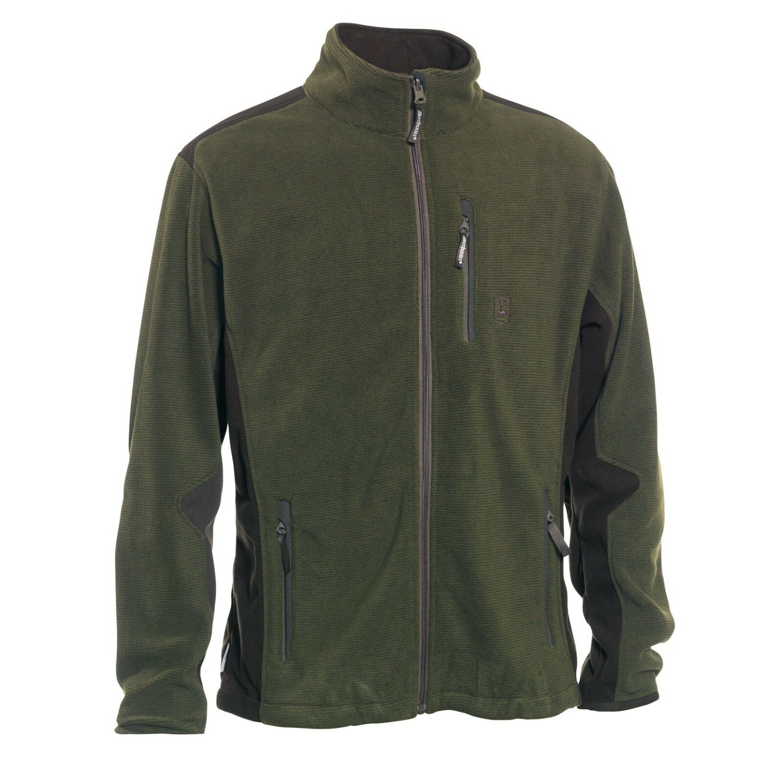 Deerhunter Muflon Zip-in Fleece Jasje