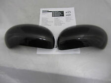 Genuine NISSAN CUBE JUKE SPECCHIO NERO COVER KIT 9999850018