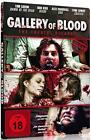 Gallery of Blood - The Theatre Bizarre - Uncut (2014)