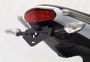 For Suzuki GSXR1000 2009-2013 K9 Fender Eliminator License Plate Bracket
