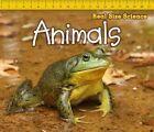 Animals by Rebecca Rissman (Paperback, 2014)