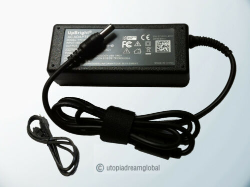 12V AC//DC Adapter For Huntkey HKA06012050-7A Power Supply Cord Battery Charger