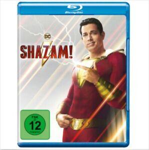 Shazam-Blu-ray-NEU-amp-OVP