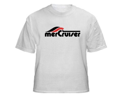 Mercruiser T-Shirt
