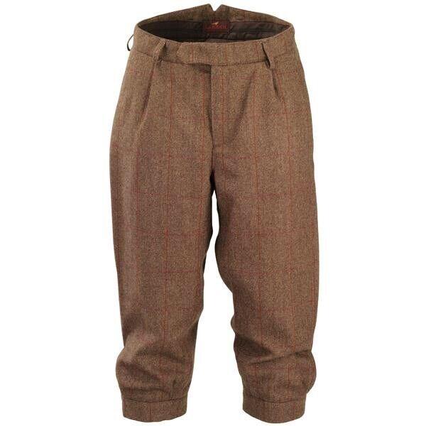 Laksen Balfour Tweed Shooting Breeks W O CTX Size 37