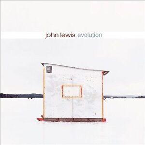 John-Lewis-Evolution-CD-Sweet-Georgia-Brown-Classical-Jazz-Factory-Sealed