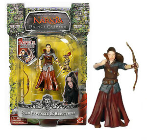 Chronicles-of-Narnia-the-Prince-Caspian-Susan-Pevensie-amp-Reepicheep-Figure