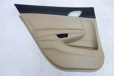 Genuine Honda 83702-TA5-A04ZC Door Lining
