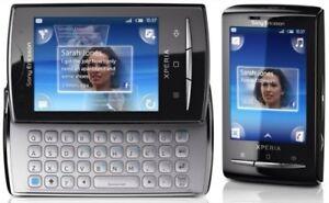 Dummy-Sony-Ericsson-Xperia-X10-Mini-Pro-Mobile-Cell-Phone-Toy-Fake-Replica