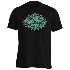Mandala-Comme-neuf-Tee-Shirt-Homme-Tank-Top-n342m
