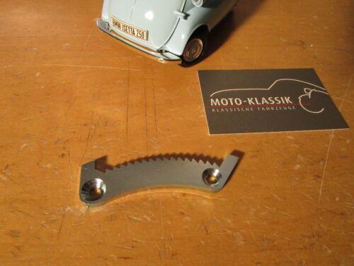 Handbremse Zahnsegment Verzahnung 5//096 BMW Isetta Export Standard 250 300 NEU