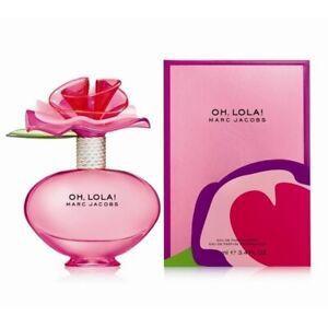100ml-Marc-Jacobs-Oh-Lola-Eau-de-Parfum-pour-Femme-3-3-oz-Neuf-sous-blister
