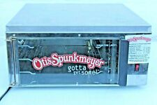 Otis Spunkmeyer Commercial Convection Cookie Oven With 3 Trays Os 1