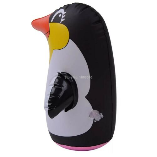 INFLATABLE BLOW UP TOYS FOR CHILDREN FANCY DRESS PARTY BIRTHDAY ANIMAL THEME TOY