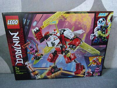 71707 Kais Mech Jet NEU//OVP LEGO Sets LEGO® NINJAGO®
