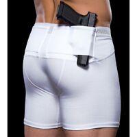 Undertech Undercover Men's Concealment Shorts 4008