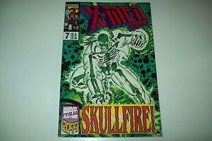 X-MEN-2099-N-7-MARVEL-COMICS-DICEMBRE-1994-BUONISSIMO-STATO