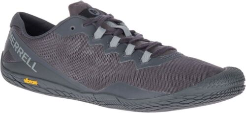 MERRELL Vapor Glove 3 Luna J97181 Barefoot Sneakers Athletic Trainers Shoes Mens