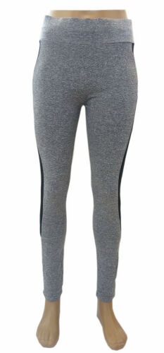 Damen Sport Wear Hose Leggings Fitness Yoga Gymnastik Jogging 5 Farben JG-03