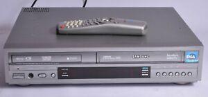 SAMSUNG-SV-DVD1E-DVD-PLAYER-VCR-COMBI