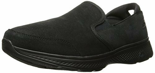 Skechers Performance Mens Go 4-54173 Wide Walking schuhe- Select SZ Farbe.