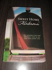 Sweet Home Alabama by Lisa Harris, Pamela Griffin Christian Romance 4 in 1