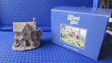 Lilliput lane Marche house L2083 cottage paint your own pyo excellent boxed
