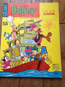 BUGS-BUNNY-magazine-15-1973
