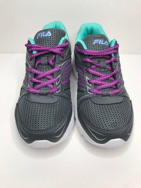 Fila Womens Fresh 3 Running shoes Cool Max DLS Foam Size 8.5