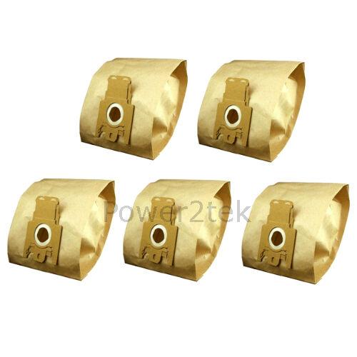 5 x FJM Per Miele s518-1 s521 s524 Aspirapolvere
