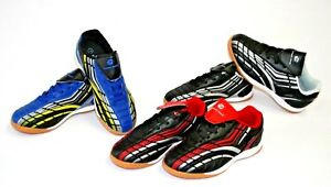 Kids-Boys-amp-Girls-Indoor-Soccer-Shoes-Tennis-Soccer-Shoes-Brand-New-Size-10-4