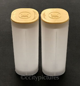Silver Maple Leaf Coin Tubes Holds 25 Coins Each 5 Empty
