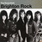 The Essentials * by Brighton Rock (CD, Sep-2005, Warner Bros.)