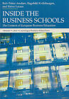 Inside the Business Schools: The Content of European Business Education by Copenhagen Business School Press (Paperback, 2003)