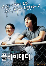 "KOREAN MOVIE""FLY, DADDY,FLY ""ORIGINAL DVD/ENG SUBTITLE/REGION 3/"