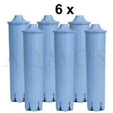 6 x Original Jura Claris Blue 67007/ 67133/ 71312 Filterpatrone Filterkartusche