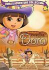 Dora The Explorer Cowgirl Dora 0097361465548 DVD Region 1